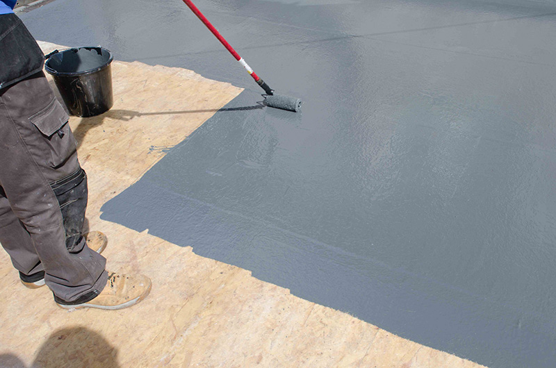 pro grp glassfibre roofing
